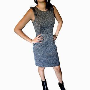 Loft Sleeveless Dress Size 0